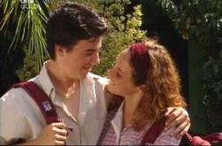 Stingray Timmins, Serena Bishop in Neighbours Episode 4513