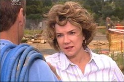 Lyn Scully in Neighbours Episode 4514