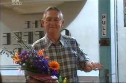 Ronald Tiggy in Neighbours Episode 4517