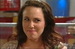 Libby Kennedy in Neighbours Episode 4518