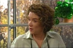 Lyn Scully in Neighbours Episode 4521