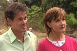 Tom Scully, Susan Kennedy in Neighbours Episode 4522