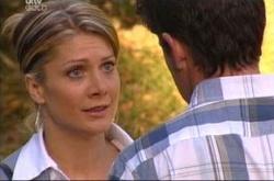 Izzy Hoyland in Neighbours Episode 4522