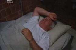 Lou Carpenter in Neighbours Episode 4526