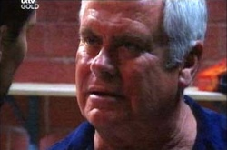 Lou Carpenter in Neighbours Episode 4527