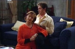 Susan Kennedy, Tom Scully in Neighbours Episode 4529