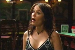 Libby Kennedy in Neighbours Episode 4530