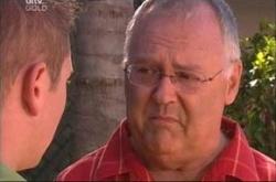 Harold Bishop in Neighbours Episode 4530
