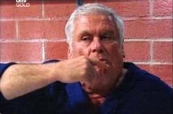Lou Carpenter in Neighbours Episode 4531