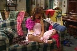 Liljana Bishop in Neighbours Episode 4531