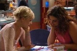 Sindi Watts, Liljana Bishop in Neighbours Episode 4531