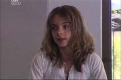 Summer Hoyland in Neighbours Episode 4533