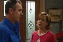 Susan Kennedy, Karl Kennedy in Neighbours Episode 4534