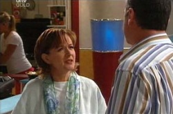 Susan Kennedy in Neighbours Episode 4535