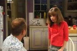 Max Hoyland, Summer Hoyland in Neighbours Episode 4540