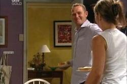 Max Hoyland, Izzy Hoyland in Neighbours Episode 4540