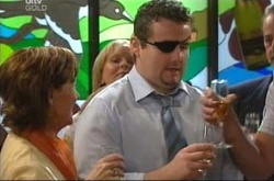 Susan Kennedy, Toadie Rebecchi in Neighbours Episode 4541