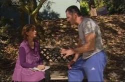 Karl Kennedy, Susan Kennedy in Neighbours Episode 4541