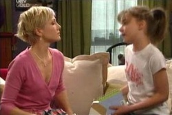 Sindi Watts, Summer Hoyland in Neighbours Episode 4544