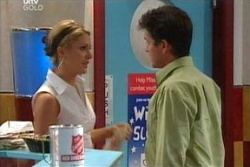 Izzy Hoyland, Tom Scully in Neighbours Episode 4544