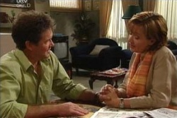 Tom Scully, Susan Kennedy in Neighbours Episode 4545