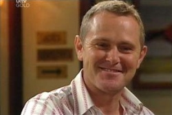 Max Hoyland in Neighbours Episode 4545