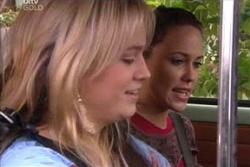 Sky Mangel, Libby Kennedy in Neighbours Episode 4546