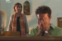 Susan Kennedy, Tom Scully in Neighbours Episode 4546