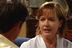 Tom Scully, Susan Kennedy in Neighbours Episode 4547