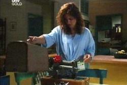 Liljana Bishop in Neighbours Episode 4548