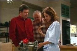 David Bishop, Harold Bishop, Liljana Bishop in Neighbours Episode 4548
