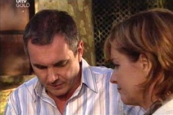 Karl Kennedy, Susan Kennedy in Neighbours Episode 4552