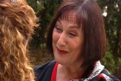 Svetlanka Ristic, Serena Bishop in Neighbours Episode 4553