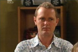 Max Hoyland in Neighbours Episode 4555