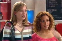 Lana Crawford, Serena Bishop in Neighbours Episode 4556