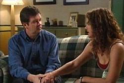 David Bishop, Liljana Bishop in Neighbours Episode 4559