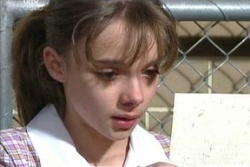 Summer Hoyland in Neighbours Episode 4559