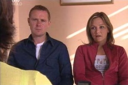 Max Hoyland, Steph Scully in Neighbours Episode 4560