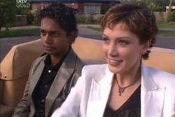 Nina Tucker in Neighbours Episode 4561