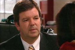 David Bishop in Neighbours Episode 4561