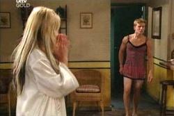 Sky Mangel, Boyd Hoyland in Neighbours Episode 4561
