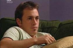 Stuart Parker in Neighbours Episode 4562