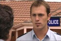 Stuart Parker in Neighbours Episode 4563