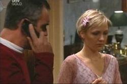 Karl Kennedy, Sindi Watts in Neighbours Episode 4563