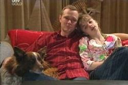 Harvey, Max Hoyland, Summer Hoyland in Neighbours Episode 4565