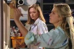 Sky Mangel, Lana Crawford in Neighbours Episode 4566