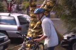 Boyd Hoyland in Neighbours Episode 4566