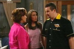 Libby Kennedy, Susan Kennedy, Toadie Rebecchi in Neighbours Episode 4567