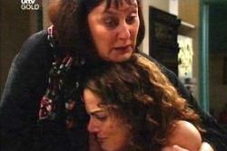 Svetlanka Ristic, Liljana Bishop in Neighbours Episode 4568