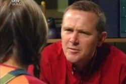 Max Hoyland in Neighbours Episode 4568